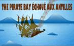 Nouveau raid policier sur The Pirate Bay