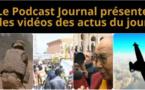 Les actualités en 4 vidéos du 12 décembre 2014