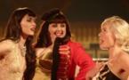 Chanson à la une - Les histoires d'A, par Lola Cès, Fanny Fourquez et Aurore Delplace