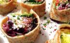 RECETTES EN VIDÉO - Crêpes au saumon et fromage frais