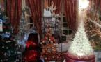 Image du jour: Joyeux Noël