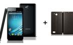La 4G accessible à tous avec un nouveau smartphone