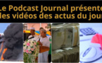 Les actualités en 4 vidéos du 26 décembre 2014