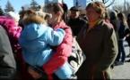 Ukraine: Une catastrophe humanitaire se profile