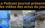 Les actualités en 4 vidéos du 29 décembre 2014