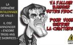 Les voeux de Manuel Valls