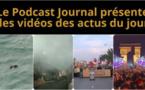 Les actualités en 4 vidéos du 30 décembre 2014