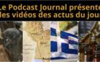 Les actualités en 4 vidéos du 5 janvier 2015