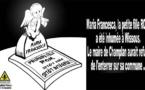 Polémique sur le refus d'inhumer la petite Maria Francesca