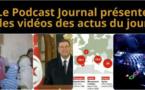Les actualités en 4 vidéos du 6 janvier 2015