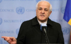 La demande de la Palestine acceptée par l'ONU