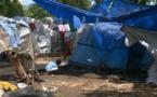Haïti: Des dizaines de milliers de personnes toujours sans logement