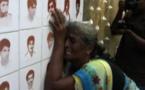 Sri Lanka: Menaces de mort adressées à des militants