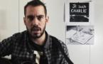 Chanson à la une - Je suis Charlie, par Jean-Baptiste Bullet