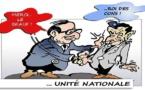 Unité nationale en toute lucidité