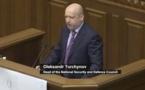 Ukraine: Enquête sur le tir d'artillerie meurtrier qui a touché un bus civil