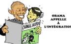 Obama appelle à l'intégration