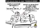Charlie, la semaine d'après