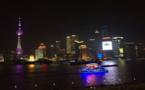 Carnet de voyage: Shanghai