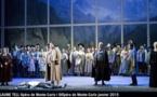 Guillaume Tell vise juste à l'Opéra de Monte-Carlo