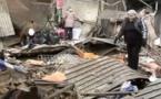 Ukraine: Des civils meurent et d'autres sont en danger