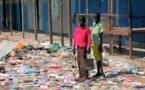 Soudan du Sud: Rapport d'enquête de l'UA