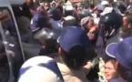 Cambodge: Des manifestantes et un moine emprisonnés