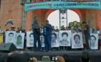 Mexique: L'enquête sur la disparition forcée des 43 étudiants