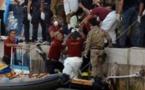 Grèce: Un an après la tragédie des migrants de Farmakonisi