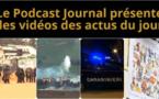 Les actualités en 4 vidéos du 29 janvier 2015