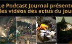 Les actualités en 4 vidéos du 30 janvier 2015