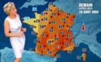 Bulletin météo choc: 43 degrés à l'ombre en 2050