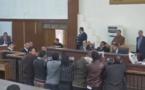 Égypte: Confirmation de 183 condamnations à mort