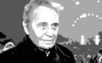 Roger Hanin inhumé à Alger