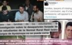 Mexique: L'enquête sur les étudiants disparus serait une imposture