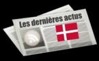 Les dernières actus du Danemark