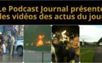 Les actualités en 4 vidéos du 17 février 2015