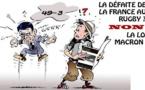 Manuel Valls force le passage