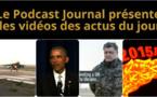 Les actualités en 4 vidéos du 19 février 2015