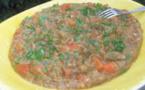 RECETTES EN VIDÉO - Caviar d'aubergine