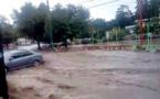 Inondation en Argentine centrale: scandale écologique?