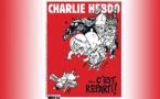 Charlie Hebdo repart pour un tour