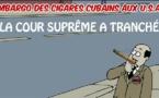 La revanche des cigares cubains aux États-Unis