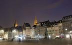 AUDIOGUIDE: Strasbourg - 1