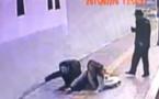 Le fait divers de la semaine 9: Deux personnes disparaissent sous le trottoir