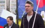 Russie: L'enquête sur le meurtre de Boris Nemtsov