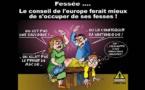 La France fessée par le Conseil de l'Europe