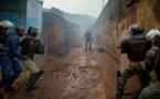 La menace terroriste toujours présente à Bamako