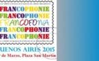 Festival de la francophonie à Buenos Aires