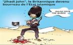 Jihadi John demande pardon à sa famille
